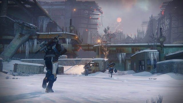 Destiny: Rise of Iron PS4