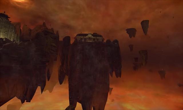 Doorwars: Holy Mountains of Flesh