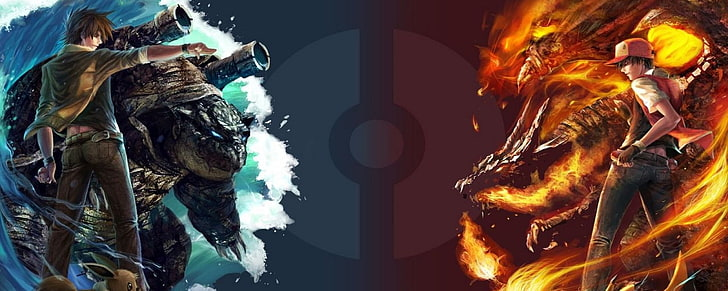 Free anime dual monitor backgrounds apple tablet amazing. Widescreen 1080P, 2K, 4K, 5K HD wallpapers free download ...
