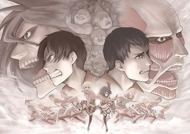 Levi attack on titan shingeki no kyojin 4k wallpaper 3840x2160. HD wallpaper: Anime, Attack On Titan, Annie Leonhart ...