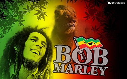 hd wallpaper bob marley
