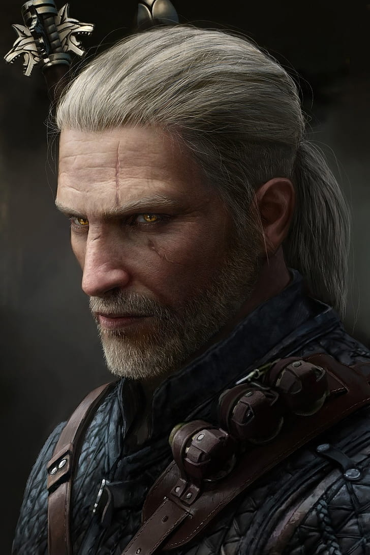 The Witcher: 10 Things You Didn't Know About Geralt