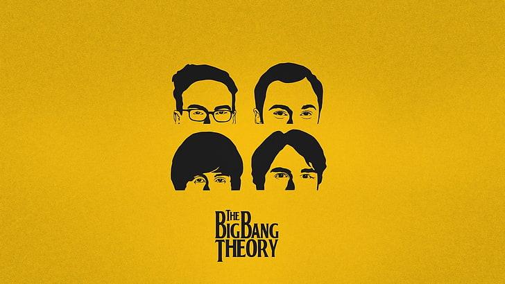 The Big Bang Theory 1080P, 2K, 4K, 5K HD wallpapers free download |  Wallpaper Flare