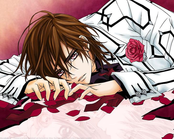 28 Anime Boy Vampire Wallpaper Anime Top Wallpaper