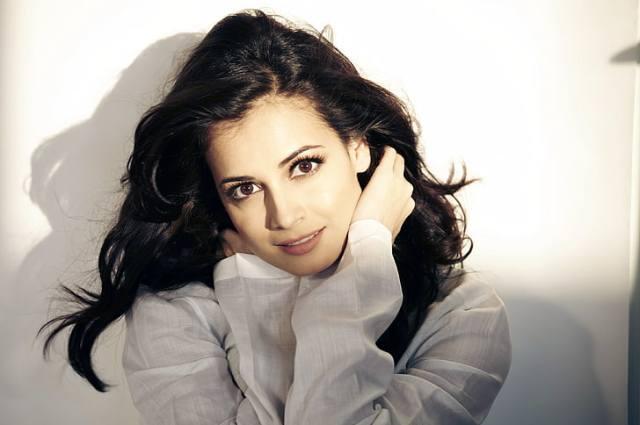 HD wallpaper: Dia Mirza, 4K, Indian actress, Bollywood | Wallpaper ...