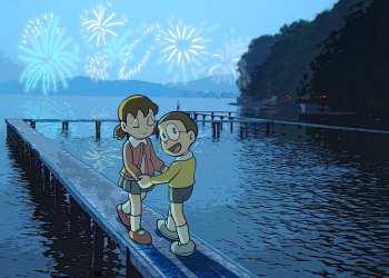 Doraemon Nobita Shizuka Full Hd Doraemon Hd Wallpaper doraemon