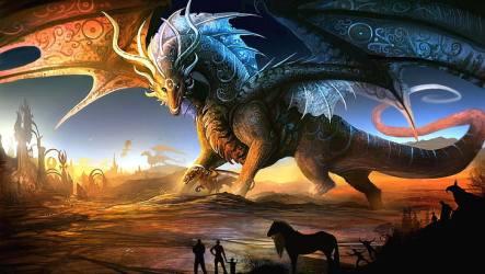 Mythological creature 1080P 2K 4K 5K HD wallpapers free download Wallpaper Flare