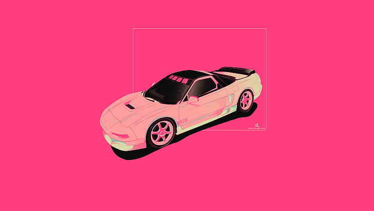 We researched the top models so you can pick your very own lenovo. Hd Wallpaper Minimalism Honda Vector Japanese Cars Digital Art Car Illustration Wallpaper Flare