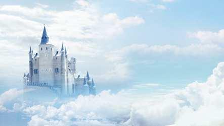 Magic castle 1080P 2K 4K 5K HD wallpapers free download Wallpaper Flare