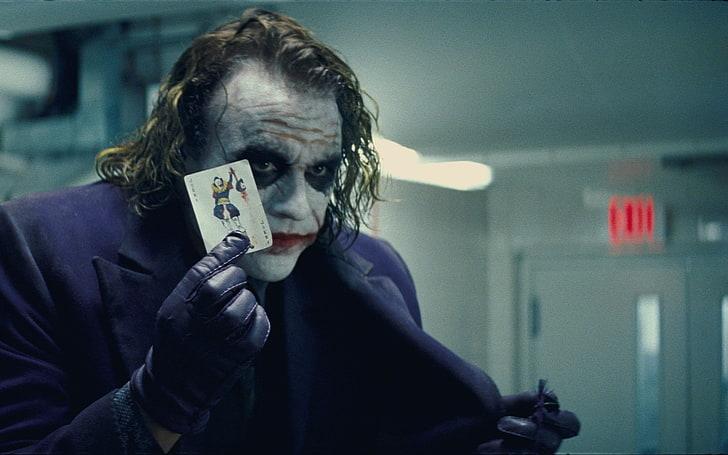 hd wallpaper joker movies