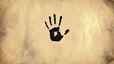 HD wallpaper: Dark Brotherhood The Elder Scrolls V: Skyrim video games Wallpaper Flare