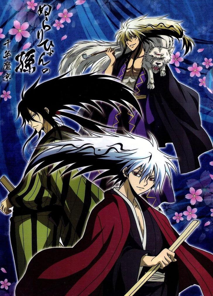 Streaming Anime Nurarihyon No Mago Episode 1 Sub Indo