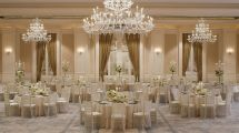 St. Regis Atlanta Ballroom
