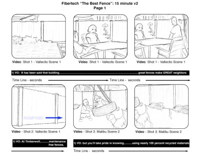 Storyboard Template v2