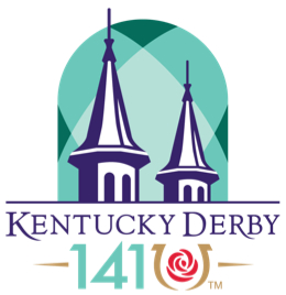 Kentucky Derby 2015 logo