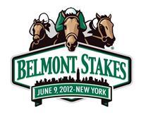 Belmont Stakes logo