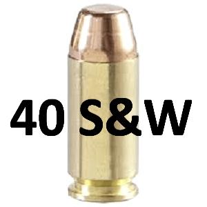 40 S&W