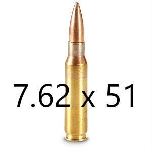 7.62x51 mm
