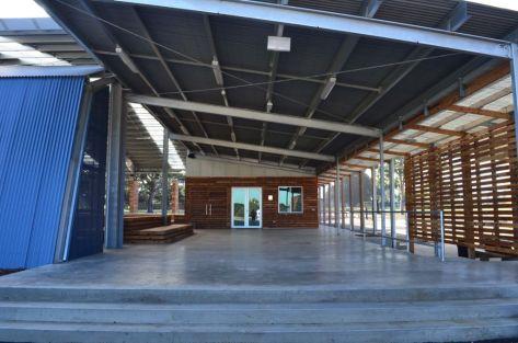 Geelong Grammar Equestrian Centre C4 Architects