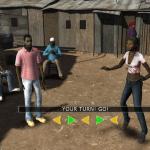 Pamoja Mtaani [Together in the Hood] video game (Warner Bros Entertainment, US President's Emergency Plan for AIDS Relief (PEPFAR), Virtual Heroes, G-Pange and HIV Free Generation, Kenya 2008-2011)