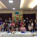 C4D Network joins local NGOs and UNICEF staff in Lebanon for 'Back to School' training sessions (July, 2017)