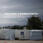 Refugee Connectivity: A Survey of Mobile Phones, Mental Health, and Privacy at a Syrian Refugee Camp in Greece (Data & Society and Harvard Humanitarian Initiative, 2018)