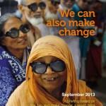 Voices of the Marginalised - Bangladesh and Tanzania (ADD, 2016)