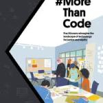 #MoreThanCode: Practitioners reimagine the landscape of technology for justice and equity (Research Action Design & Open Technology Institute report, 2018)
