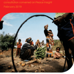 Civil Society & Inclusive Peace (Peace Direct, 2019)