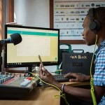The enduring power of radio for agricultural extension in Africa