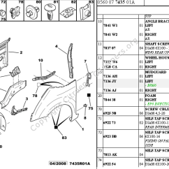 Citroen C5 Estate Towbar Wiring Diagram Free Tree Powerpoint C4 Instructions