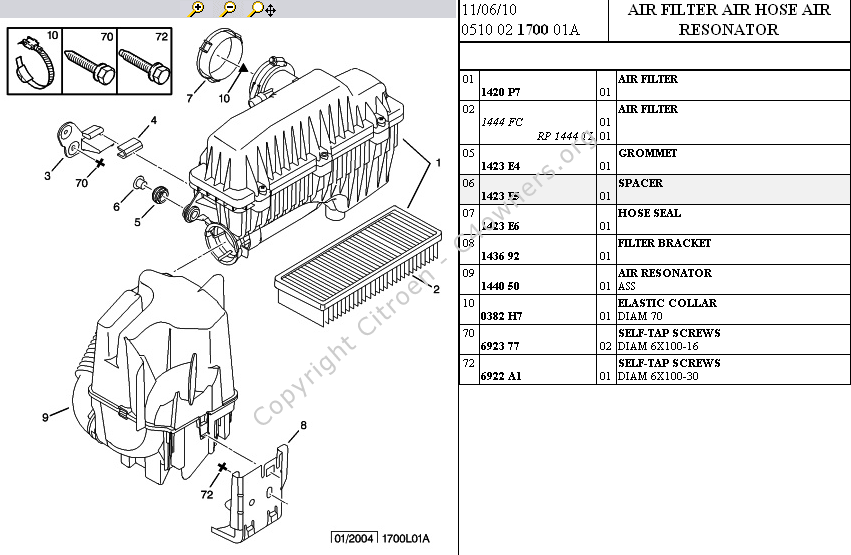 Citroen C Pico Wiring Diagram. Citroen. Auto Wiring Diagram