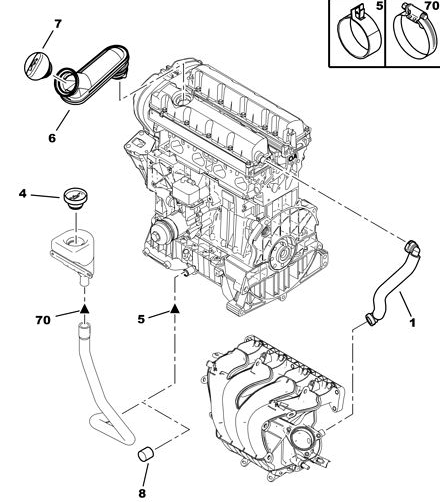 Citroen Engine Diagram: Citroen cv cutaway images. Citroen