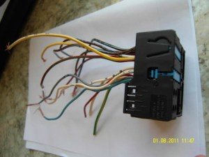Forums  C4 The Garage  C4 stereo wiring  C4  DS4 Owners