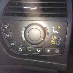 Cx Lighting Control Panel Wiring Diagram Ranco Electronic Temperature Citroen C4 Picasso Fuse Box Problems