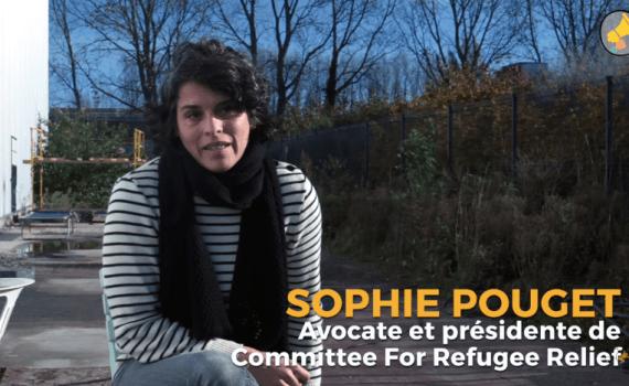 Sophie Pouget Les Hauts Parleurs Video