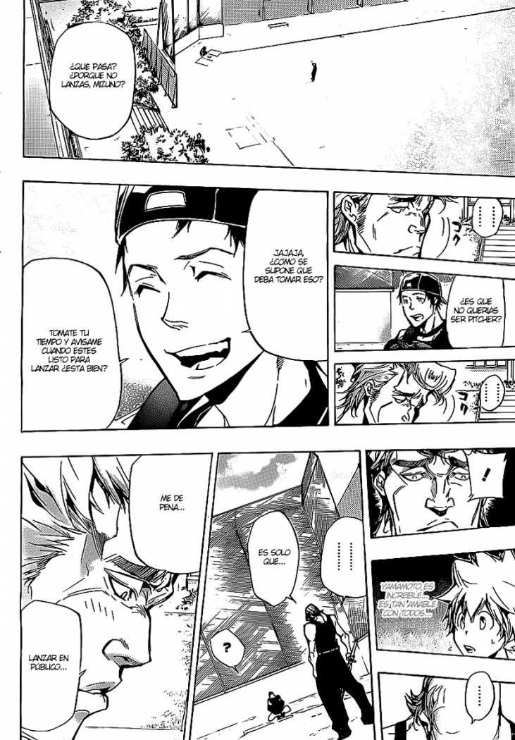 Katekyo Hitman Reborn 289 página 1 (Cargar imágenes: 10