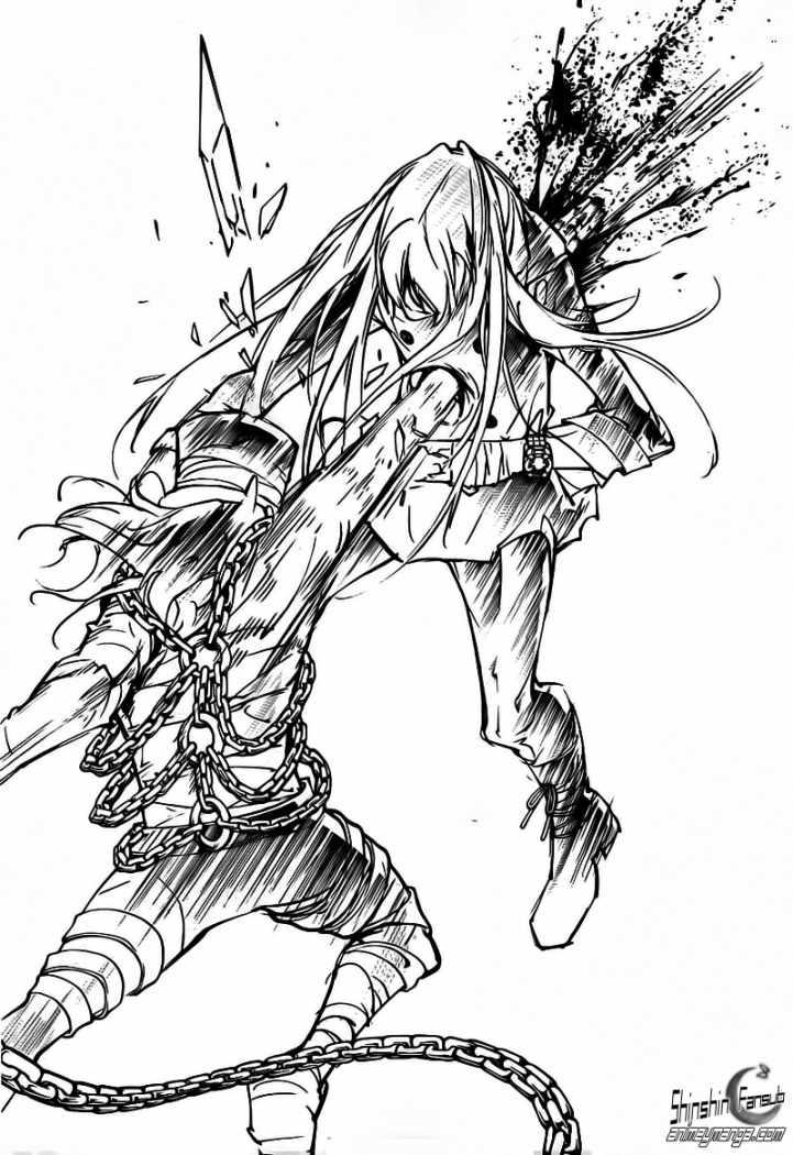 Katekyo Hitman Reborn 398 página 1 (Cargar imágenes: 10