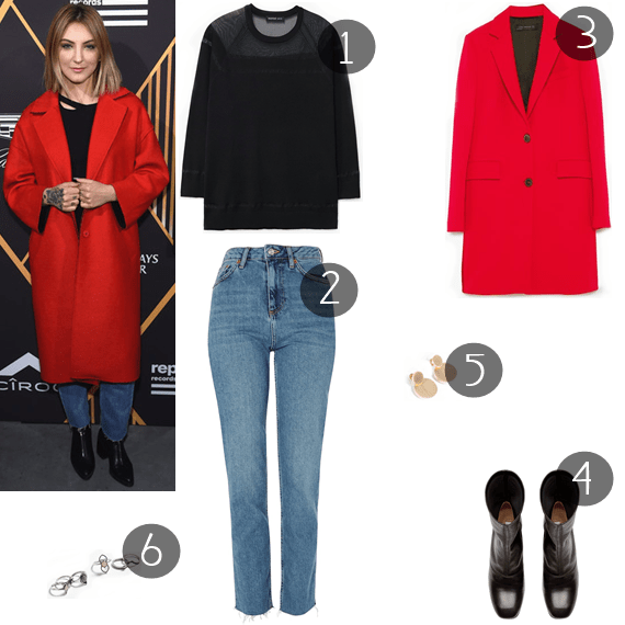 Get Her Look - Julia Michaels | Moda & Style