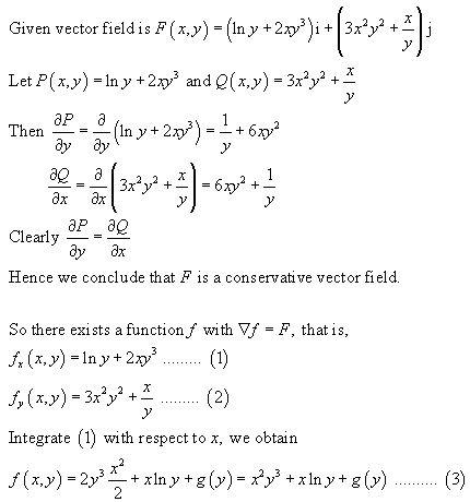 Stewart-Calculus-7e-Solutions-Chapter-16.3-Vector-Calculus-9E