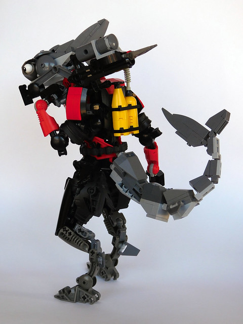 Commander Sharks