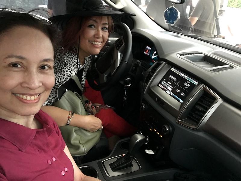 Car audio entertainment system
