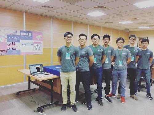 20161212元智學生獲科技部創新創業計畫創業基金 (2) (1)