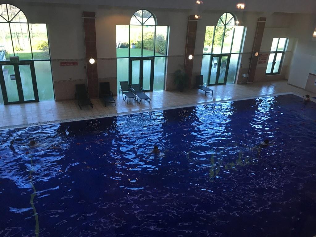 The Vale Resort Spa