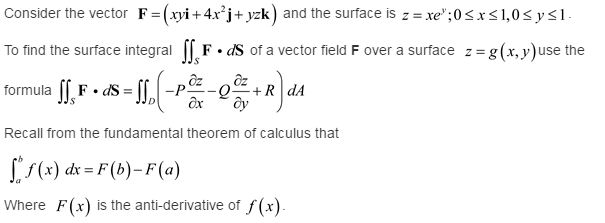 Stewart-Calculus-7e-Solutions-Chapter-16.7-Vector-Calculus-28E