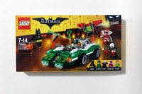 The LEGO Batman Movie The Riddler Riddle Racer (70903 ...