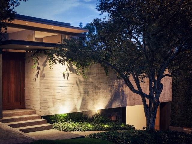 Stunning modern home design