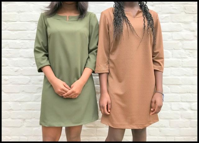 matching dresses 1