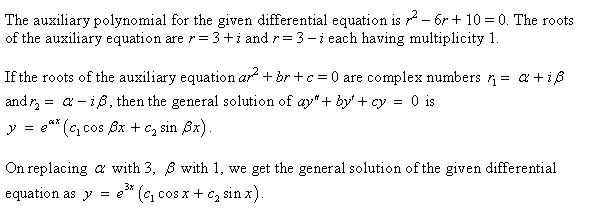 Stewart-Calculus-7e-Solutions-Chapter-17.1-Second-Order-Differential-Equations-21E