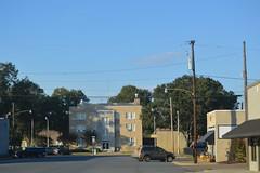 220 Arkansas County Courthouse, Dewitt, AR